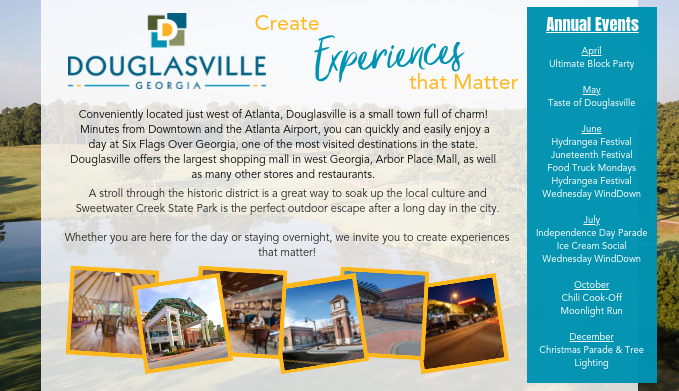 About Douglasville Graphic_Website